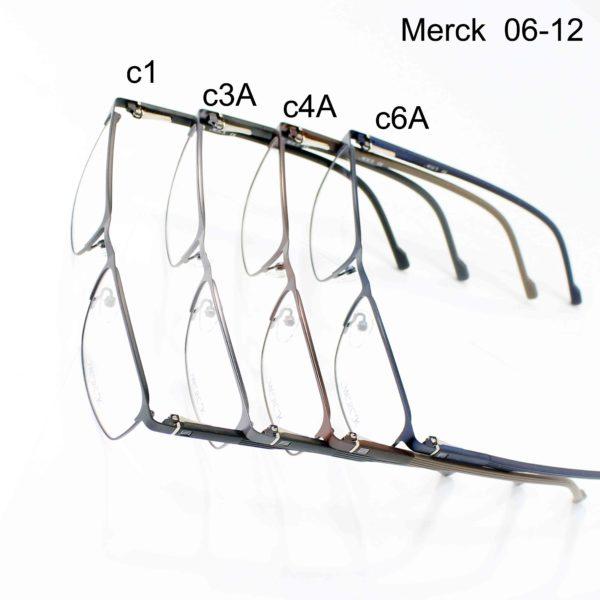 Merck 06-12-3