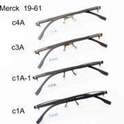Merck 19-61-2