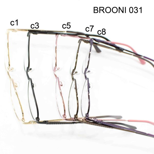 BROONI 031-3