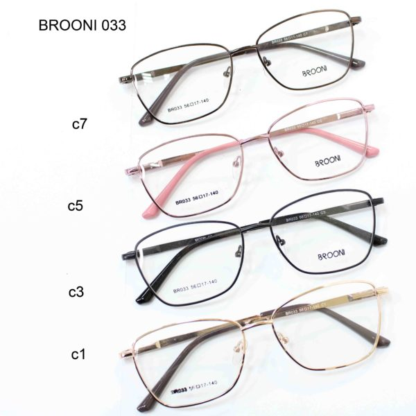 BROONI 033-1