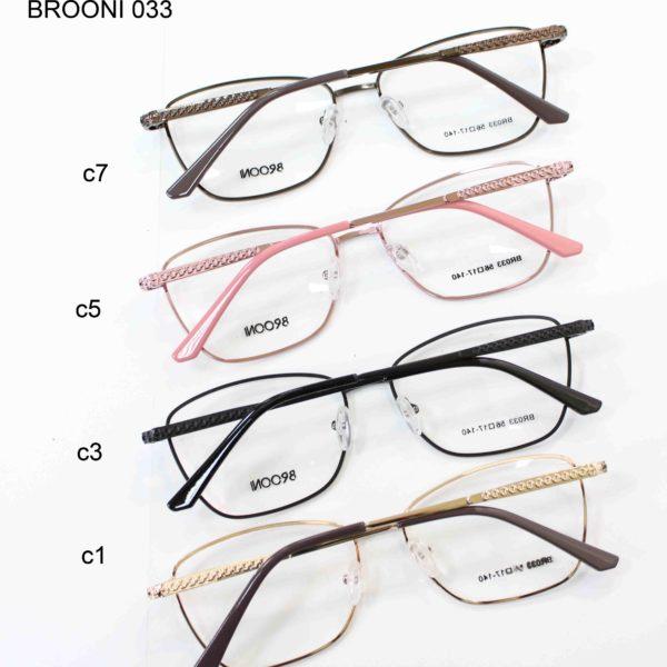 BROONI 033-2