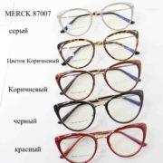 MERCK 87007-1