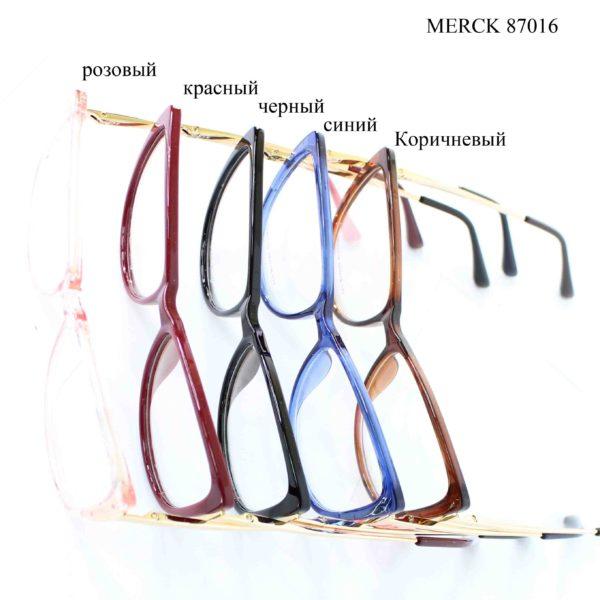 MERCK 87016-3