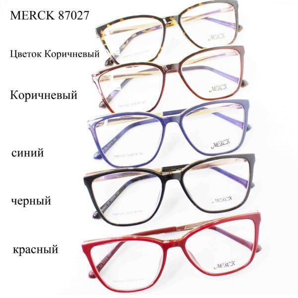 MERCK 87027-1