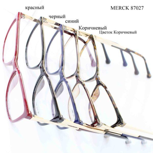 MERCK 87027-3