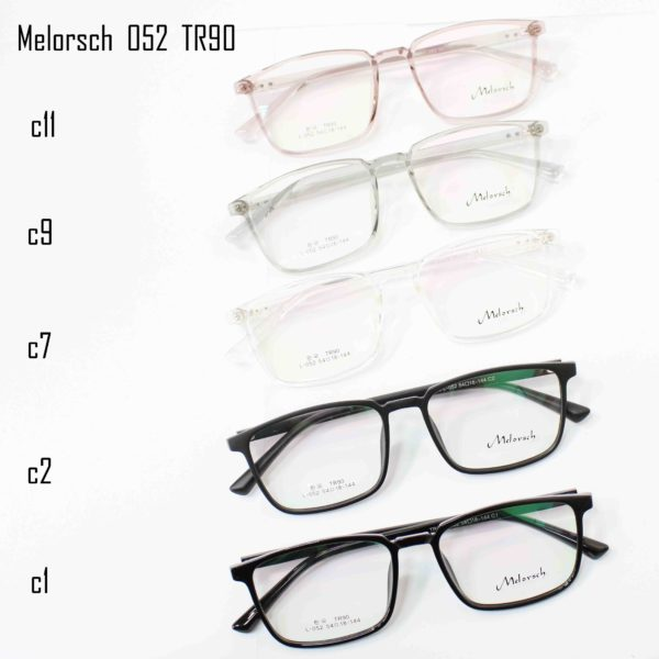 Melorsch 052 TR90-1