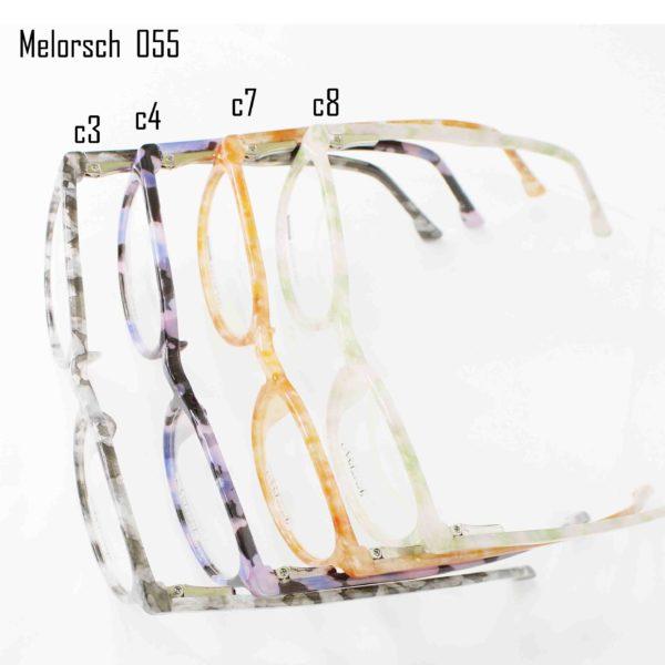 Melorsch 055-3