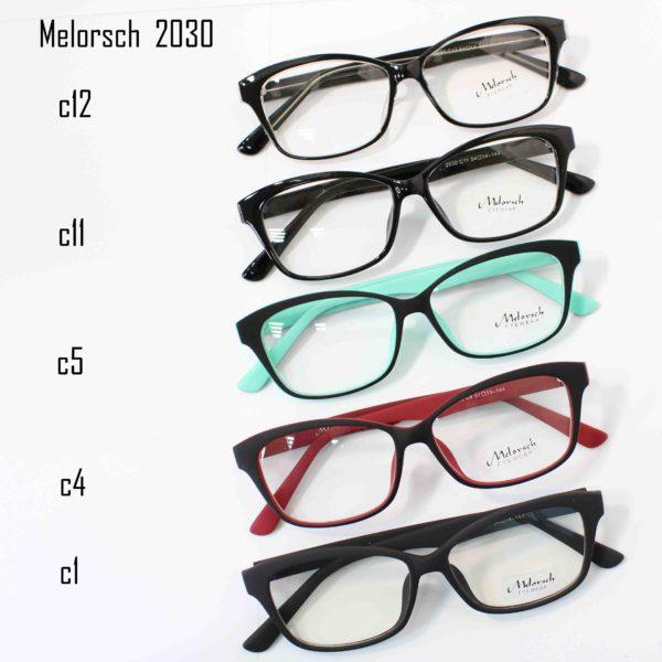Melorsch 2030-1