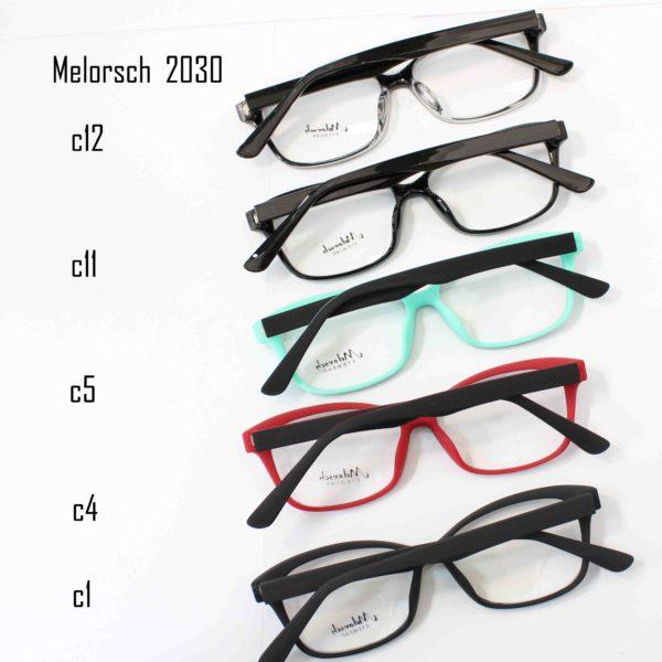 Melorsch 2030-2