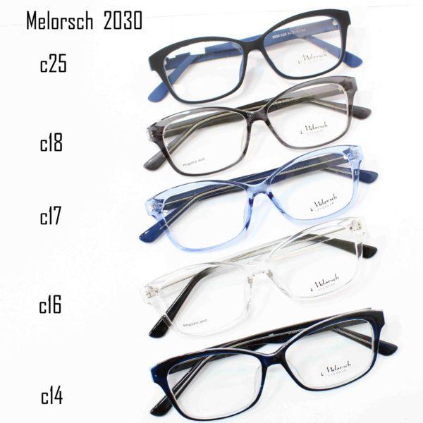 Melorsch 2030-4