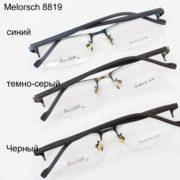 Melorsch 8819-2