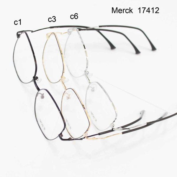 Merck 17412-3