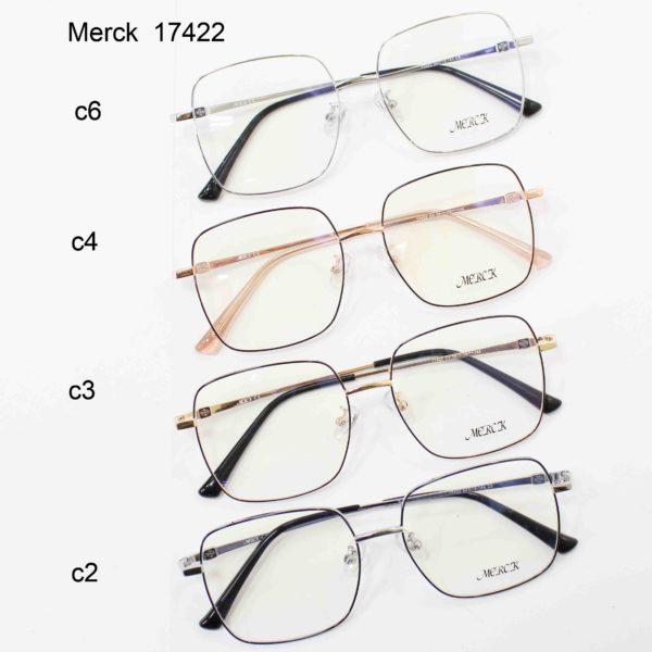 Merck 17422-1