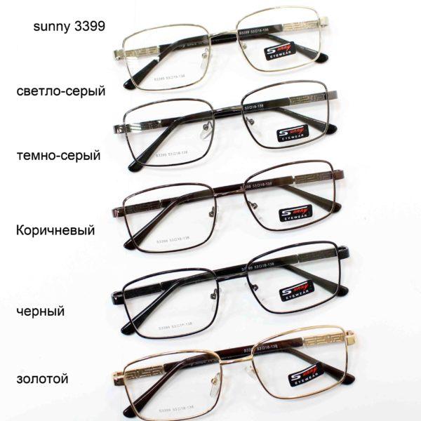 sunny 3399-1