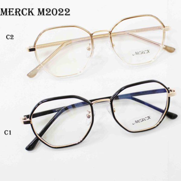 MERCK M2022-1