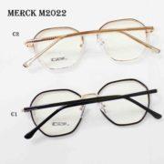 MERCK M2022-2