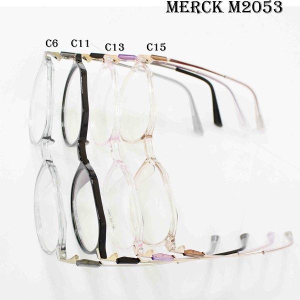 MERCK M2053-3