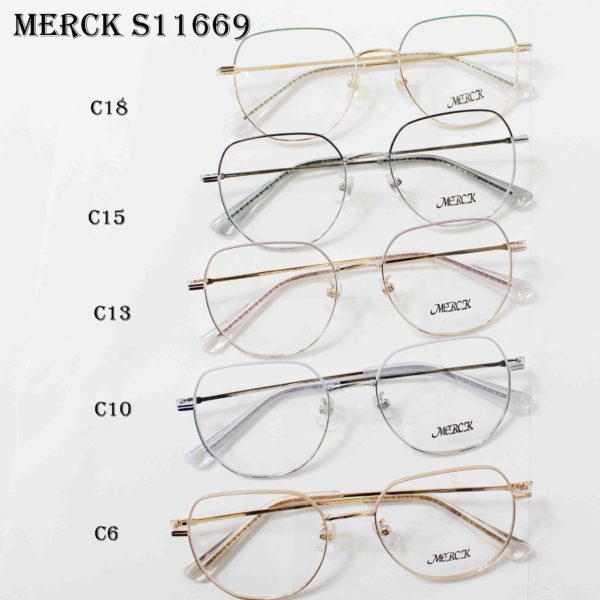MERCK S11669-1