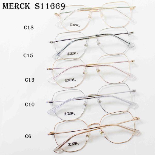 MERCK S11669-2