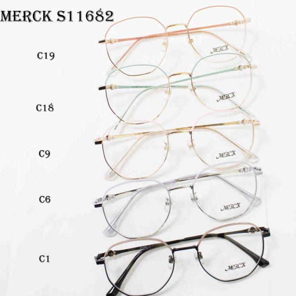 MERCK S11682-1