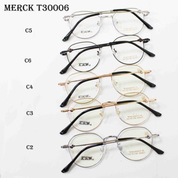 MERCK T30006-2