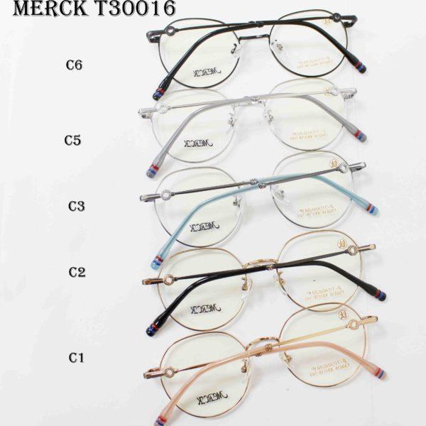 MERCK T30016-1