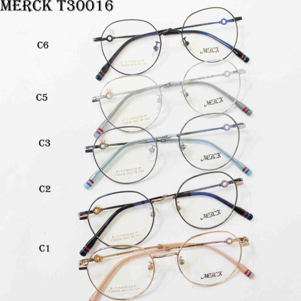 MERCK T30016-2