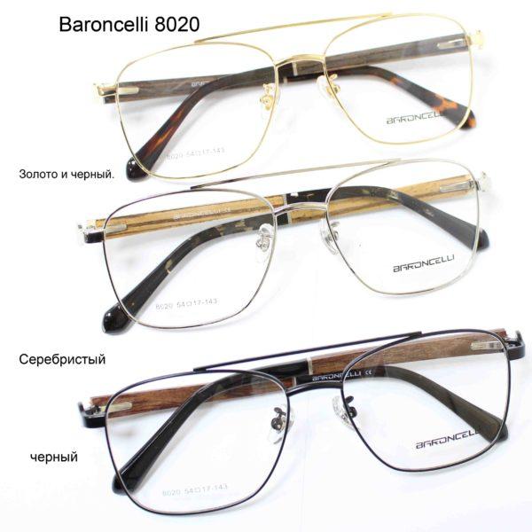 Baroncelli 8020-1