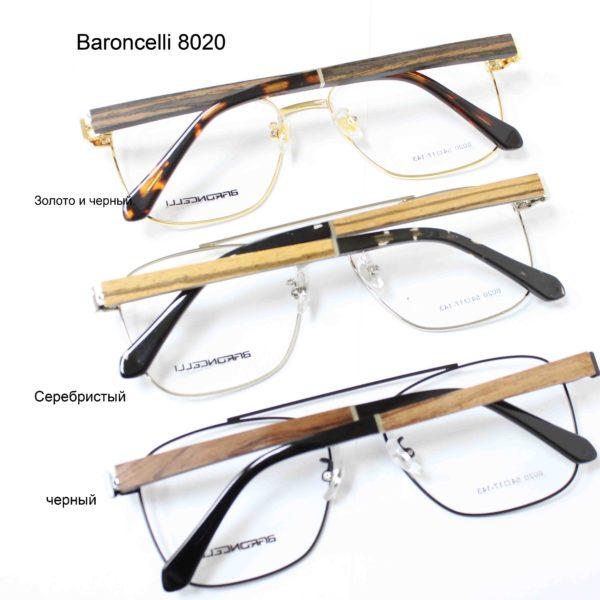 Baroncelli 8020-2
