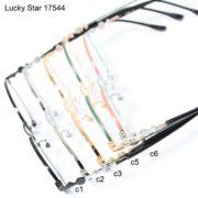 Lucky Star 17544-3