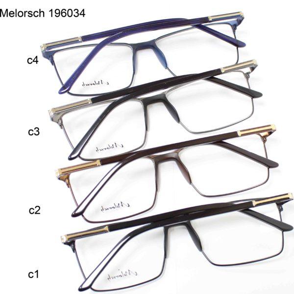 Melorsch 196034-2
