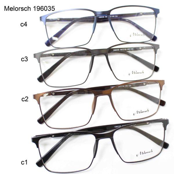 Melorsch 196035-1