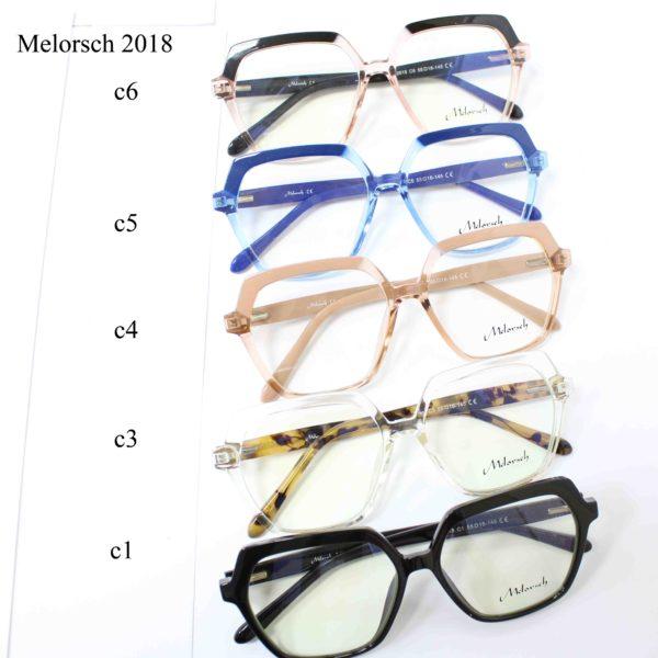 Melorsch 2018-1