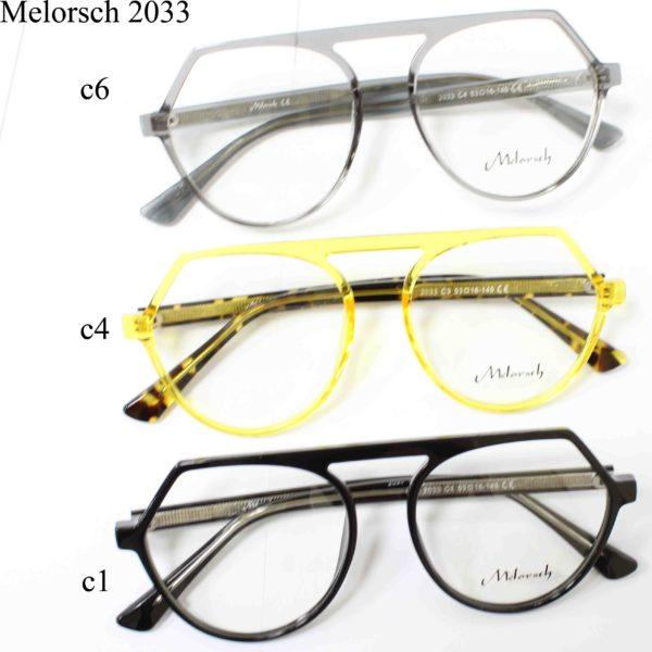 Melorsch 2033-1