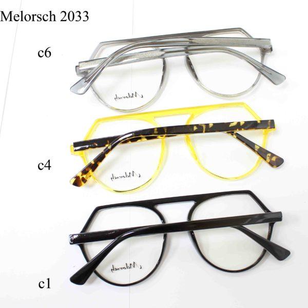 Melorsch 2033-2