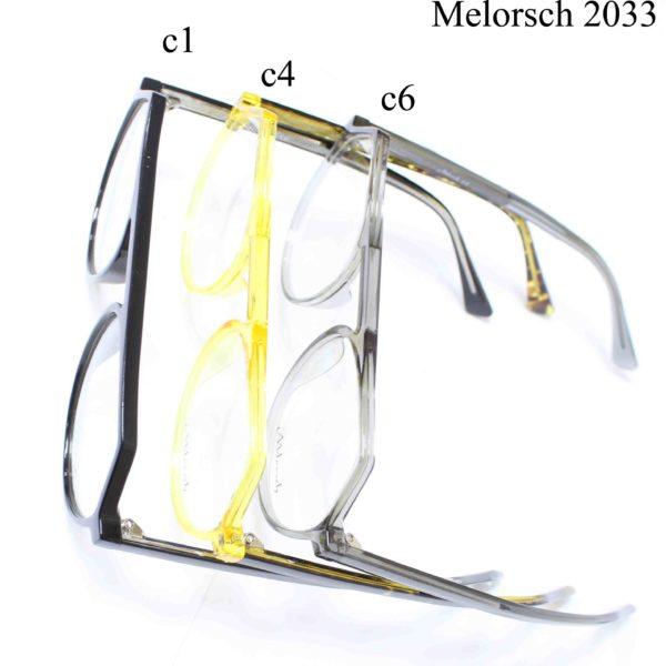 Melorsch 2033-3