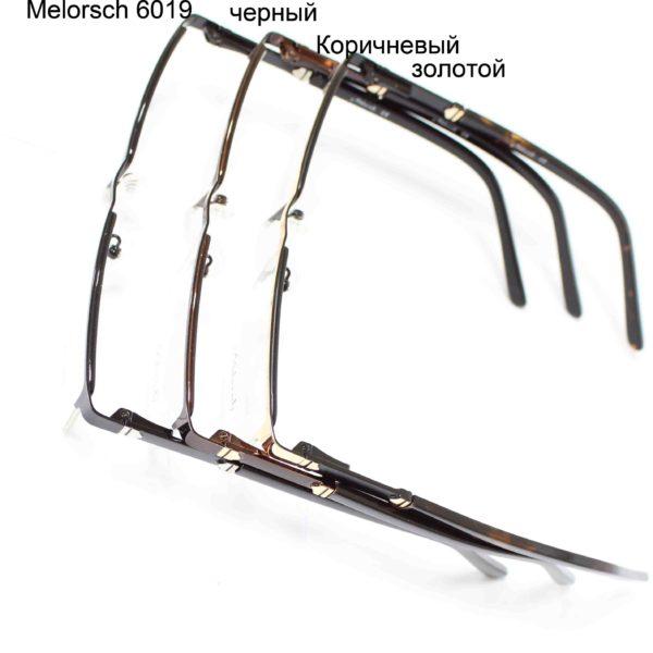Melorsch 6019-3