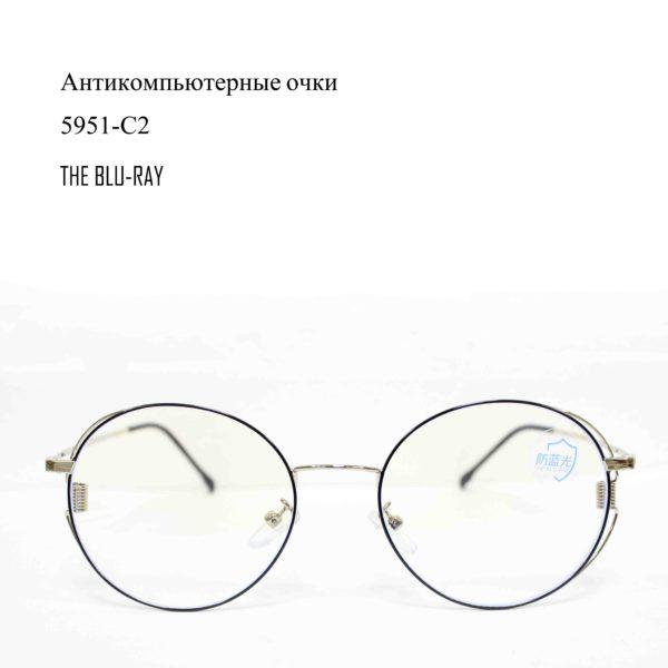 Антикомпьютерные очки 5951-C2-1