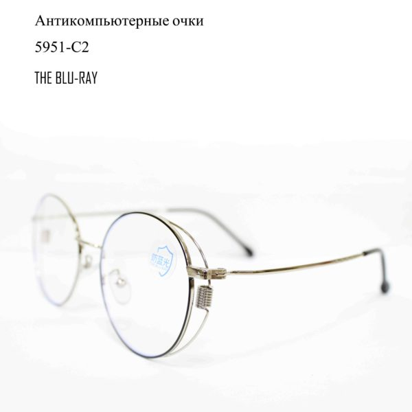 Антикомпьютерные очки 5951-C2-2
