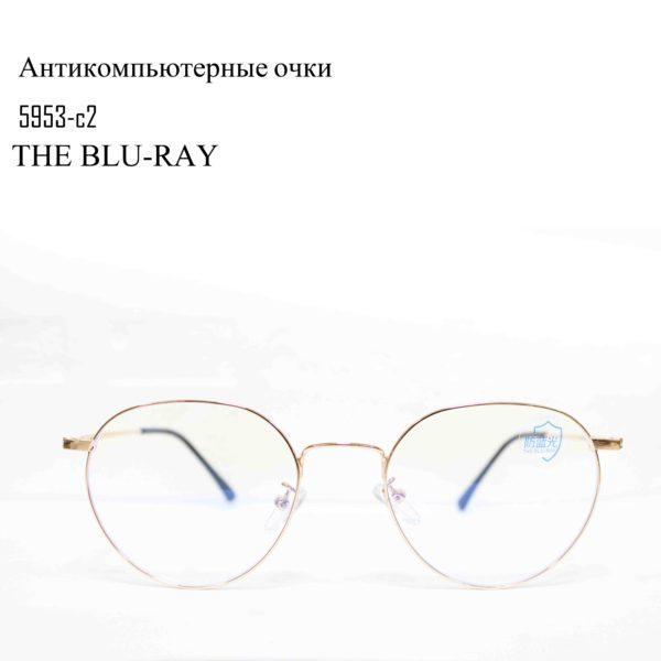 Антикомпьютерные очки 5953-C2-1