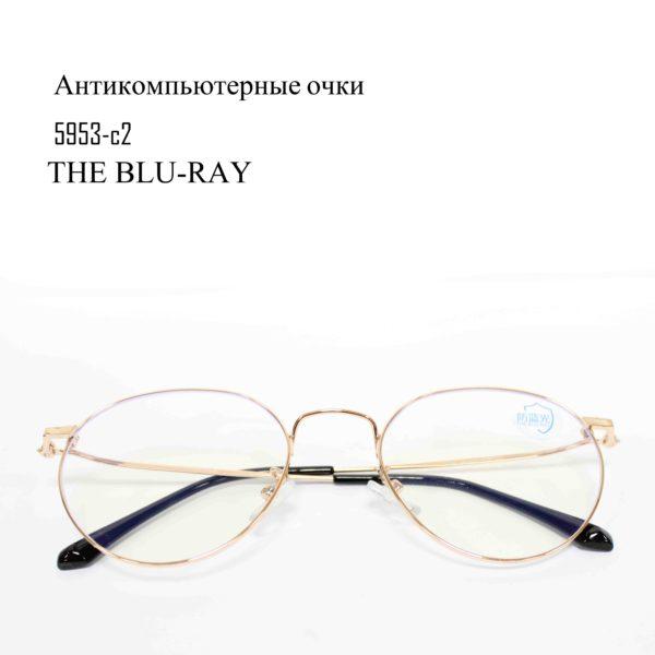 Антикомпьютерные очки 5953-C2-3