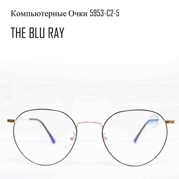 Антикомпьютерные очки 5953-C2-5-1