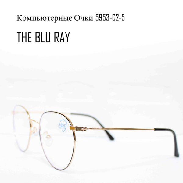 Антикомпьютерные очки 5953-C2-5-2