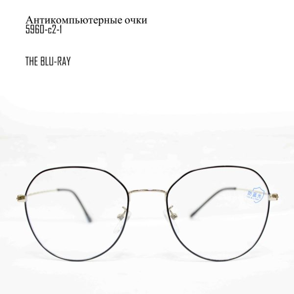 Антикомпьютерные очки 5960-C2-1-1