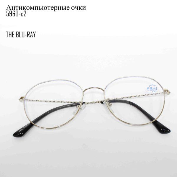 Антикомпьютерные очки 5960-C2-3