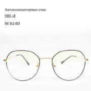 Антикомпьютерные очки 5960-C8-1
