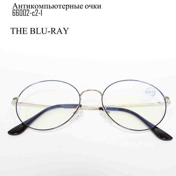 Антикомпьютерные очки 66002-C2-1-3