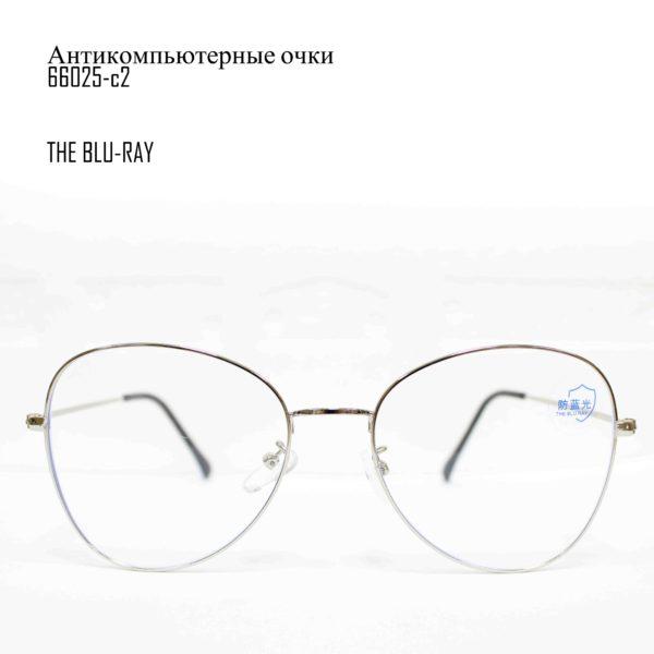 Антикомпьютерные очки 66025-C2-1