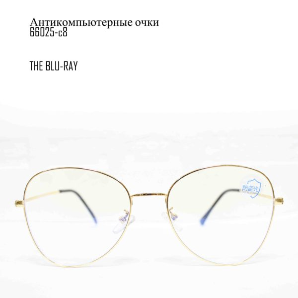 Антикомпьютерные очки 66025-C8-1