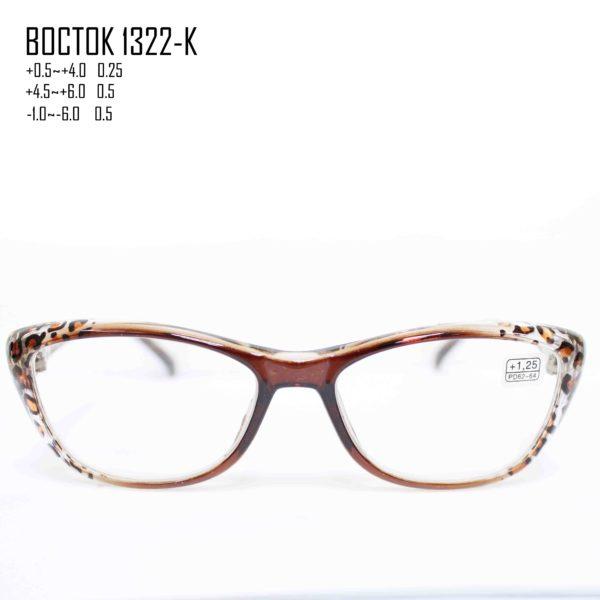 BOCTOK 1322-K-1